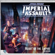 Star Wars : Imperial Assault – Heart of the Empire
